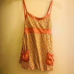 Other - BOGO! VTG Summer Dress